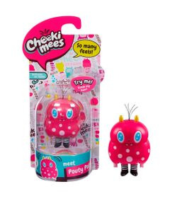 Mini-Figura-Eletronica---Cheeki-Mees---Paty-Fofucha---Candide