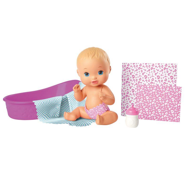 6d19d4cd1 Boneca Bebê - Little Mommy - Surpresas Mágicas - Mattel - PBKIDS