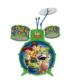 Bateria-Musical-Infantil---Disney---Toy-Story---Toyng