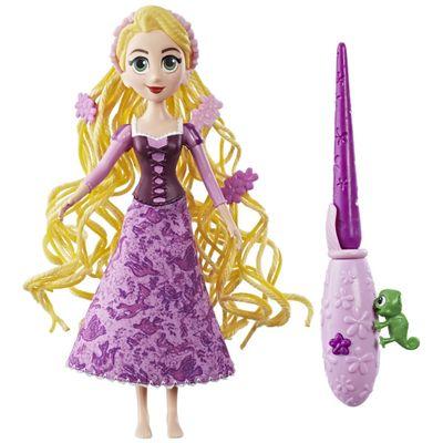 Boneca---Princesas-Disney---Rapunzel---Cabelos-Magicos---Hasbro