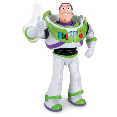 Boneco-Colecionavel---Disney---Toy-Story---Buzz-Lightyear---Toyng