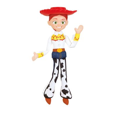 Boneco-Colecionavel---Disney---Toy-Story---Jessie---Toyng