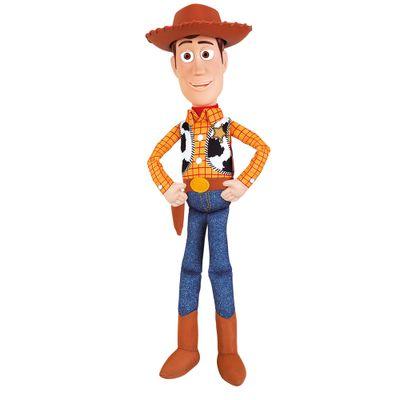 Boneco-Colecionavel---Disney---Toy-Story---Woody---Toyng