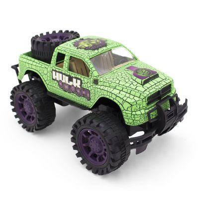 Carro-Friccao---Disney---Marvel---Avengers---Hulk---Toyng