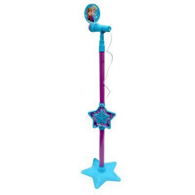 Karaoke-Infantil---Disney---Frozen---Toyng