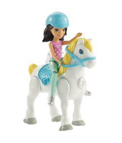 Mini-Boneca---Barbie---On-The-Go---Cavalo-Branco---Mattel