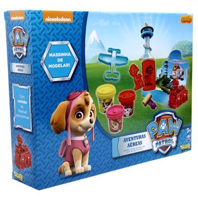Playset-Aventura-Aerea---Patrulha-Canina---Sunny