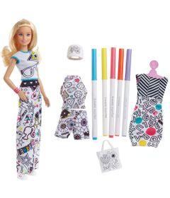 Boneca-Barbie---Desenhando-Estilos---Crayola---Mattel