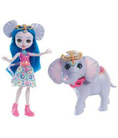 Boneca-Enchantimals---15-Cm---Ekaterina-e-Elefante---Mattel