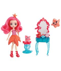 Boneca-Enchantimals---15-Cm---Starling-Starfish---Mattel