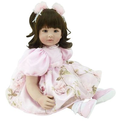 Boneca-Laura-Doll---Spring---Shiny-Toys