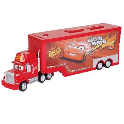 Caminhao-e-Playset---Disney---Pixar---Cars---Mack-Transportador---Mattel
