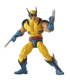 Figura-Colecionavel---30-Cm---Disney---Marvel---Legends---Wolverine---Hasbro