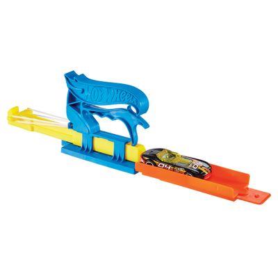 Lancador-de-Veiculos---Hot-Wheels---Azul---Mattel