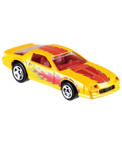Veiculo-Hot-Wheels---1-64---Edicao-50-Anos---Retro---Chevrolet-Camaro---Mattel