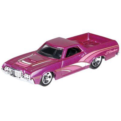 Veiculo-Hot-Wheels---1-64---Edicao-50-Anos---Retro---Ford-Ranchero---Mattel