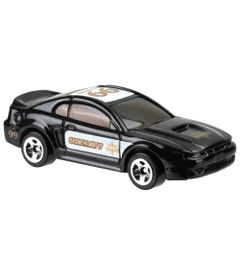 Veiculo-Hot-Wheels---1-64---Edicao-50-Anos---Retro---Mustang---Mattel