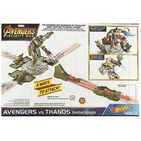 Pista-e-Veiculo---Hot-Wheels---Disney---Marvel---Avengers---Infinite-War---Thanos---Mattel