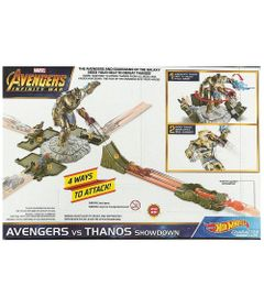 Pista-e-Veiculo---Hot-Wheels---Disney---Marvel---Avengers---Infinite-War---Thanos---Mattel