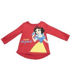 Blusa-Manga-Longa---Vermelha---Branca-de-Neve---Floresta-Princesas---Disney---1