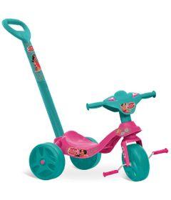 triciclo-tico-tico-passeio-e-pedal-disney-elena-avalor-rosa-bandeirante-3101_Frente