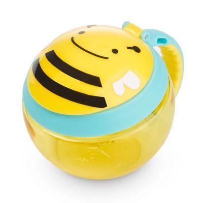 Potinho-para-Lanches---Zoo---Abelha---Skip-Hop