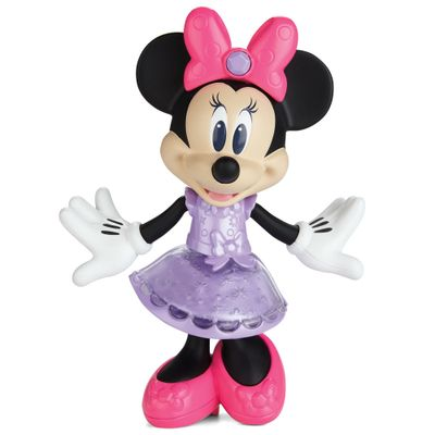 Boneca-25-Cm---Disney---Minnie-Mouse---Posar-e-Brilhar---Fisher-Price
