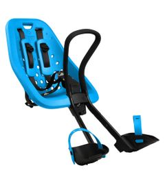 Cadeirinha-para-Bicicleta---Dianteira---Yepp---Mini-Blue---Thule