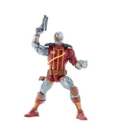 Figura-Articulada---25-Cm---Marvel---Legends---Build-a-Figure---Deathlok---Hasbro