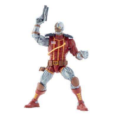 Figura-Articulada---25-Cm---Marvel---Legends---Build-a-Figure---Deathlok---Hasbro