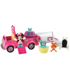 Figura-e-Veiculo-Transformavel---Disney---Minnie-Mouse---Van-das-Amigas---Fisher-Price
