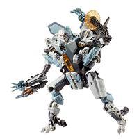 Figura-Transformavel---18-Cm---Transformers---Studio-Voyager---Starscream---Hasbro
