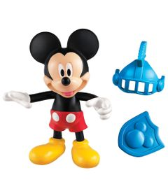 Mini-Figura---12-Cm---Disney---Mickey-Mouse-ClubHouse---Mickey-Cavaleiro---Fisher-Price