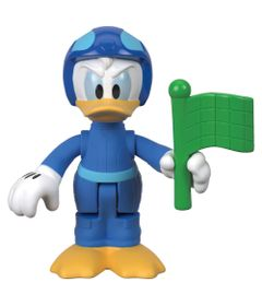 Mini-Figura---7-Cm---Disney---Mickey-Roadster-Racers---Donald---Fisher-Price