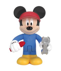 Mini-Figura---7-Cm---Disney---Mickey-Roadster-Racers---Mickey-Mecanico---Fisher-Price