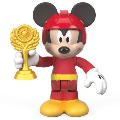 Mini-Figura---7-Cm---Disney---Mickey-Roadster-Racers---Mickey-Piloto---Fisher-Price