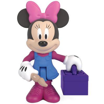 Mini-Figura---7-Cm---Disney---Mickey-Roadster-Racers---Minnie---Fisher-Price