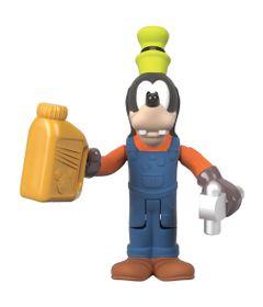 Mini-Figura---7-Cm---Disney---Mickey-Roadster-Racers---Pateta---Fisher-Price