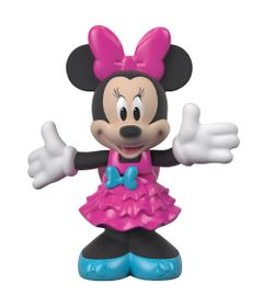 Mini-Figura---7-Cm---Disney---Movimentos-Divertidos---Minnie-Mouse-Pink---Fisher-Price
