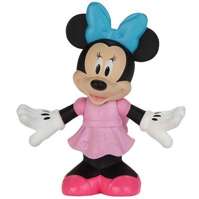 Mini-Figura---7-Cm---Disney---Movimentos-Divertidos---Minnie-Mouse-Rosa---Fisher-Price