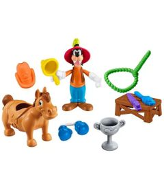 Mini-Figuras-e-Acessorios---Disney---Mickey-Mouse-ClubHouse---Pateta-Combinacoes-Criativas---Fisher-Price