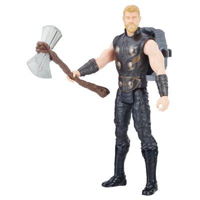 figura-de-acao-power-pack-30-cm-disney-marvel-avengers-serie-titan-hero-thor-hasbro-E0616_Frente