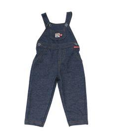 Jardineira-Malha-Jeans---Zebra---Denin---Fisher-Price---P