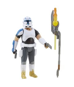 Boneco-Snow---Star-Wars---Episodio-VII---9-cm---Finn---Hasbro---Disney