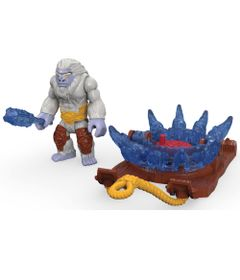 Mini-Figuras---Imaginext---Armadilha-do-Homem-das-Neves---Fisher-Price