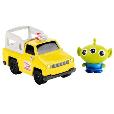 Mini-Veiculos-com-Personagens---Disney---Toy-Story---Mini-Alien-e-Caminhao-Pizza-Planet---Mattel