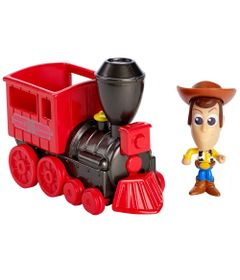 Mini-Veiculos-com-Personagens---Disney---Toy-Story---Mini-Woody-e-Western-Train---Mattel
