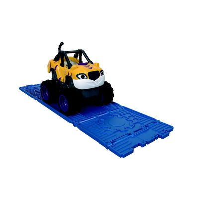 Veiculo-Motorizado---Off-Road-Blaze---Caminhao-Motorizado---Fisher-Price