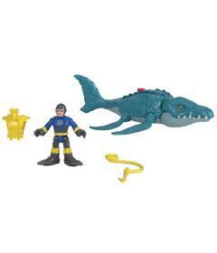 Figura-Basica-Imaginext---Jurassic-World-2---Mergulhador-e-Mosassauro---Fisher-Price