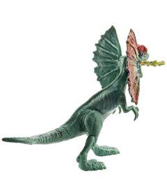 Figura-Basica---Jurassic-World-2---Ataque-PK---Dilofossauro---Mattel